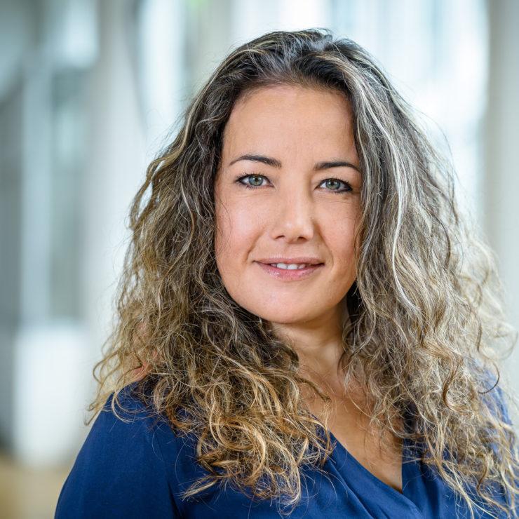 Bianca Siegers
