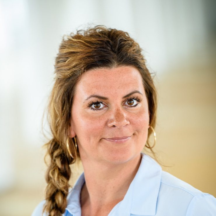 Patricia van der Kleij