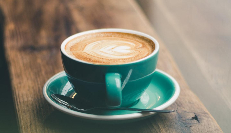 Kennis en koffie canvas