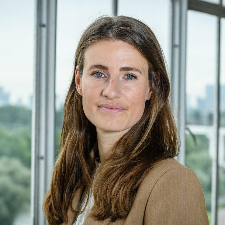 Anne van Zweeden