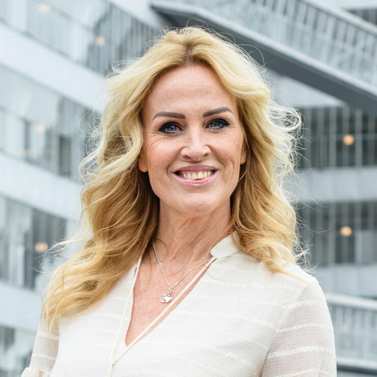 Annet van der Kleij