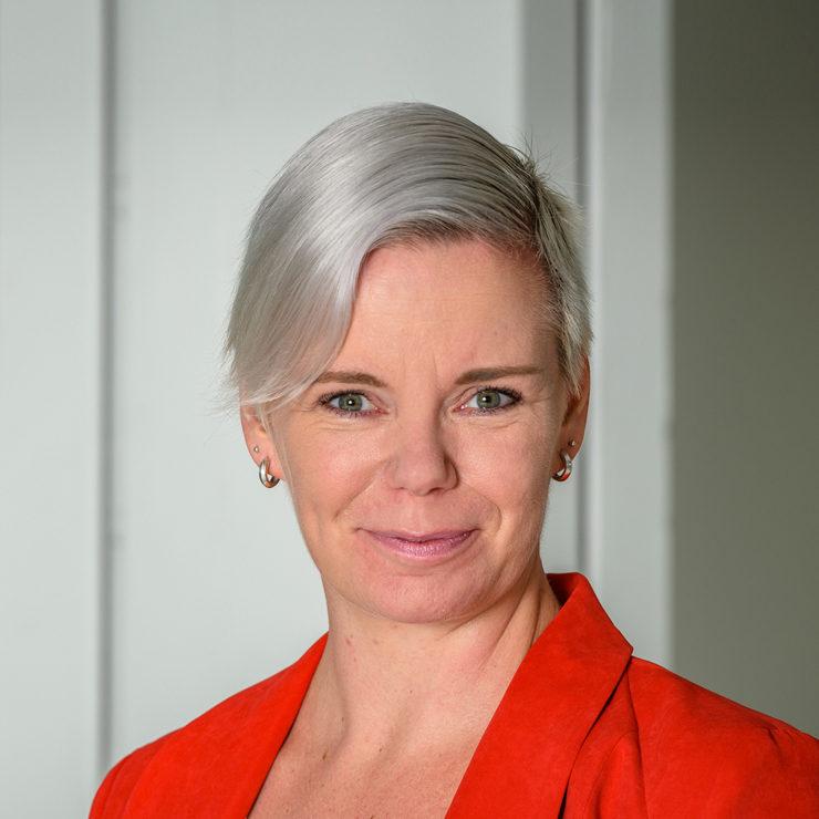 Juliette van den Heuvel