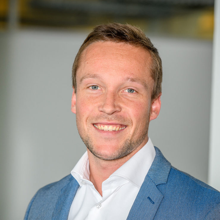 Lars Verheij