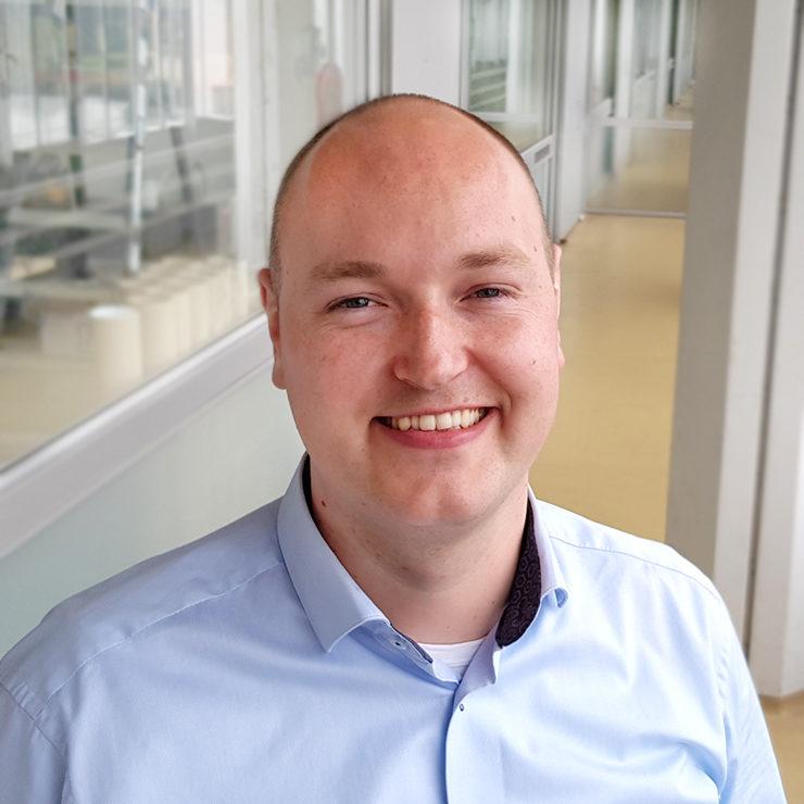 Martin Vermeule