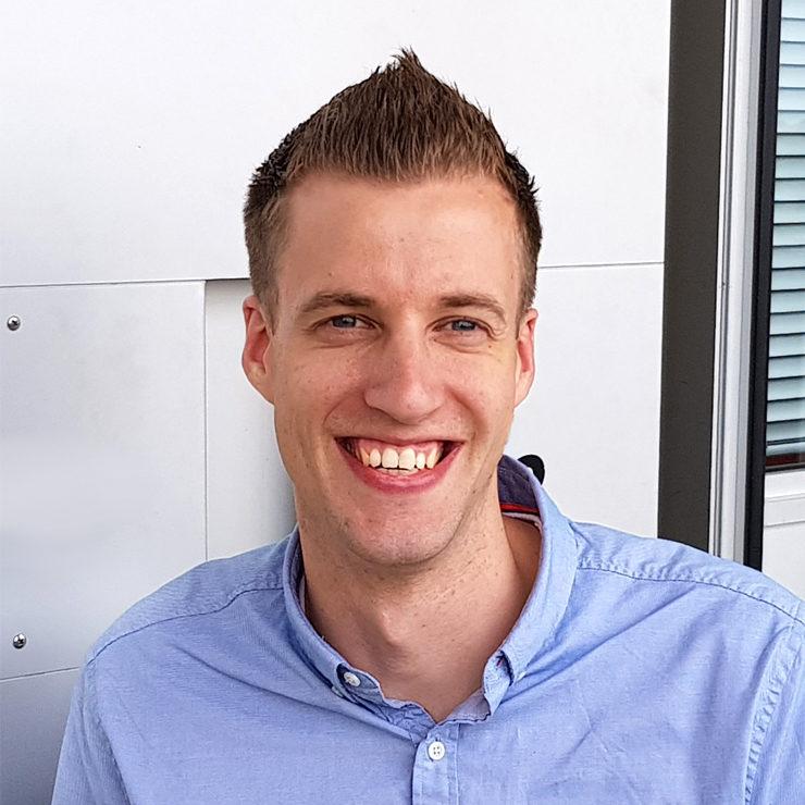 Sander van der Heide