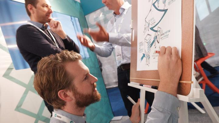 KVL introduceert Data Strategy Canvas
